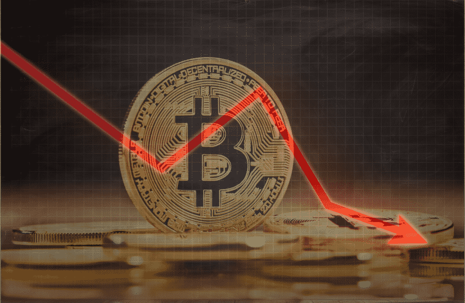 Bitcoin Share Value Pluges But The Long Term Forecast Is Bullish